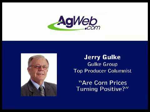 AgWeb Radio: Are Corn Prices Turning Positive?