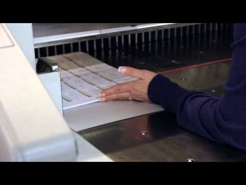 Visitenkarten Drucken In Köln Youtube