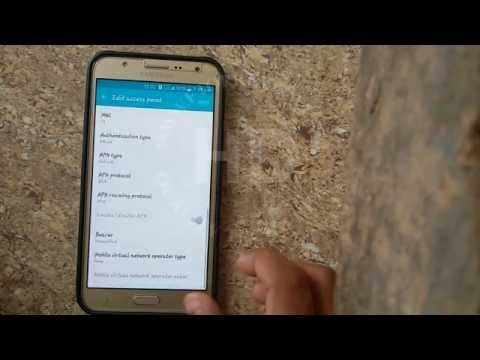 Airtel 2G - 3G - 4G Internet Settings Manual for Android Mobiles | Internet APN Settings | Tutorial