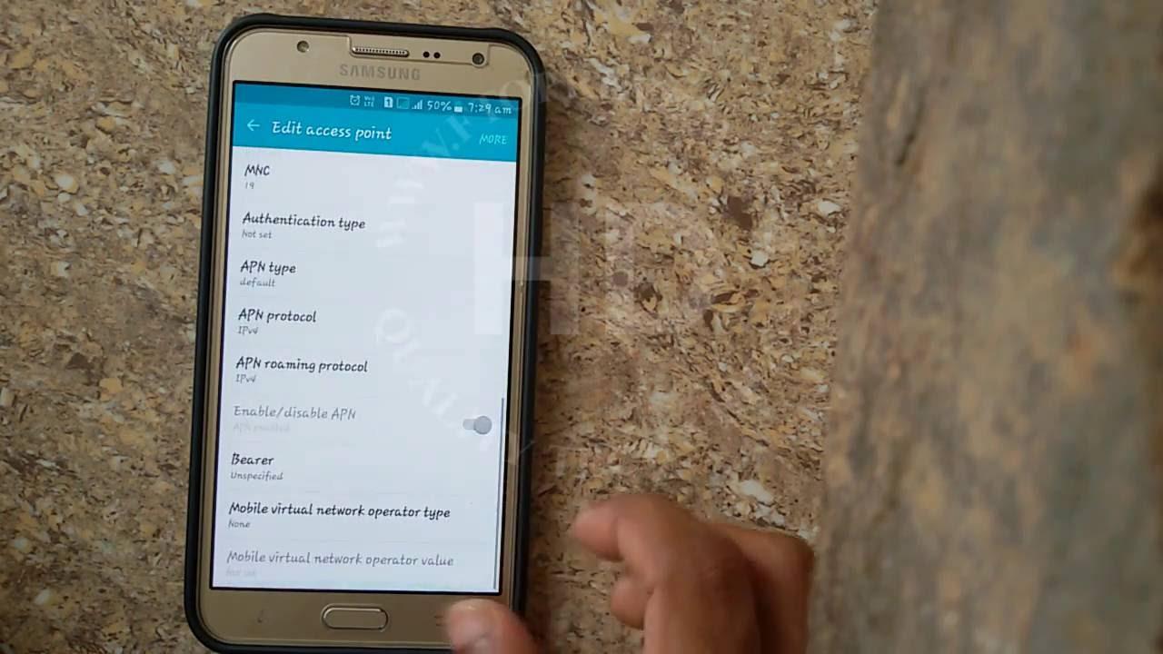 Airtel 2G - 3G - 4G Internet Settings Manual for Android Mobiles | Internet  APN Settings | Tutorial