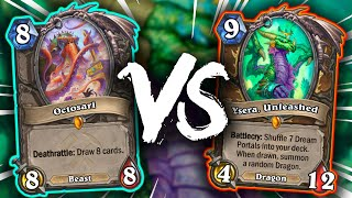 INSANE TOKEN PALADIN GAME! This Deck is AMAZING! - Hearthstone