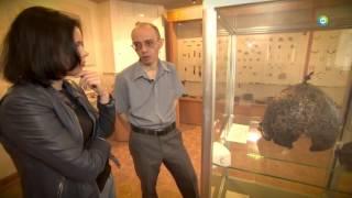 видео Музеи Великого Новгорода на карте