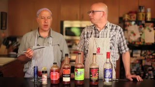 The Best Bloody Mary Mix For Tequila - It's Bloody Maria Time!