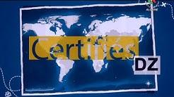 Certifiés DZ du 09-01-2019 Canal Algérie 🇩🇿