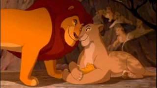 The Lion King - Il Re Leone - Il Cerchio della Vita