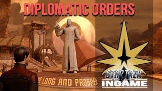 VULCAN, P'JEM and the Impostor   Star Trek Online: E08