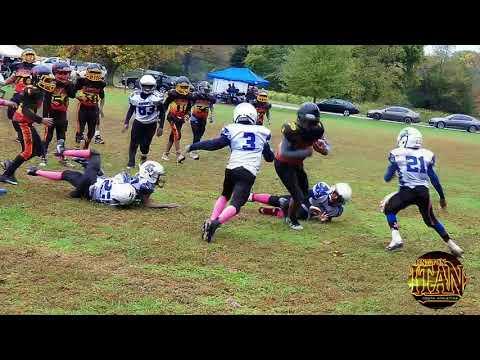 Wilmington Titans 10u Tomir Bransford
