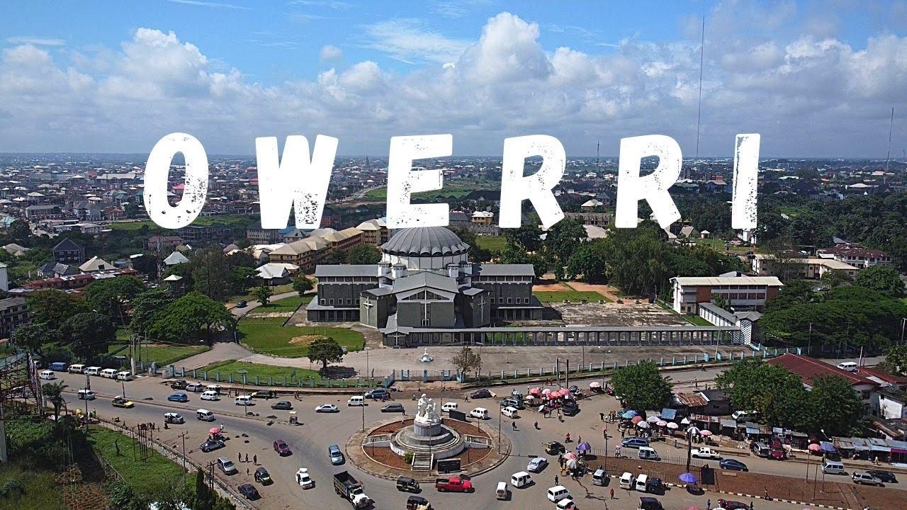 Owerri imo nigeria