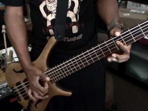 FPE-TV Bassist Norwood Fisher of Fishbone!