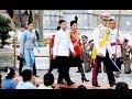 ในหลวงทรงบำเพ็ญพระราชกุศลวันเฉลิมพระชนมพรรษาสมเด็จพระนางสิริกิติ์ 12/8/2018