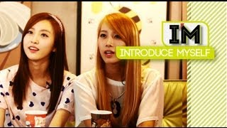 I'M: BESTie_Pitapat(두근두근) *English subtitles are now available....