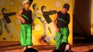 Live Performance by Apsara Dance and Art Academy partycipent in Jabalpur.mp4