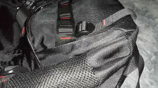 Large Laptop Backpack Review