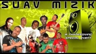 Suav Mizik, live @ Jake's Lounge 2-17-2012 - Sound Check