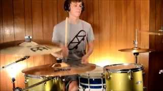Into It. Over It. - Embracing Facts (Drum Cover)