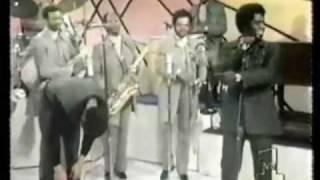 James Brown - Sex Machine - Get on up ?