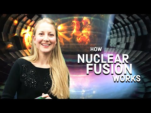 How nuclear fusion could change our world