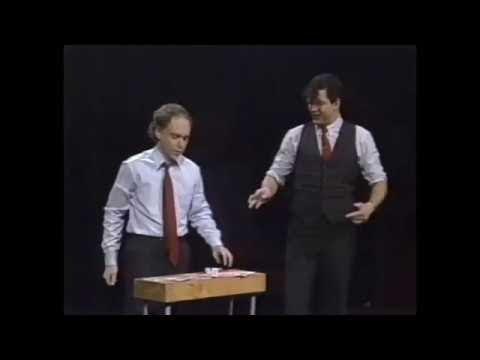 Download Penn and Teller: Go Public (1985)
