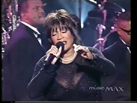 Patti LaBelle  Regina Belle    If You Asked Me To Motown Live