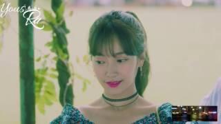 نانسي عجرم...في حاجات  |story about thumb music video| الدراما الموسيقية الكورية الجديدة قصه عن الإب