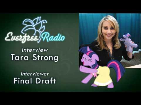 Interview: Tara Strong