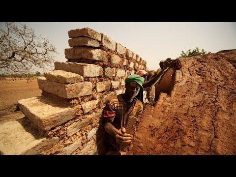La Voûte Nubienne revives Ancient Nubian Building Technique