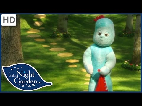 In the Night Garden: Hello Iggle Piggle Song!