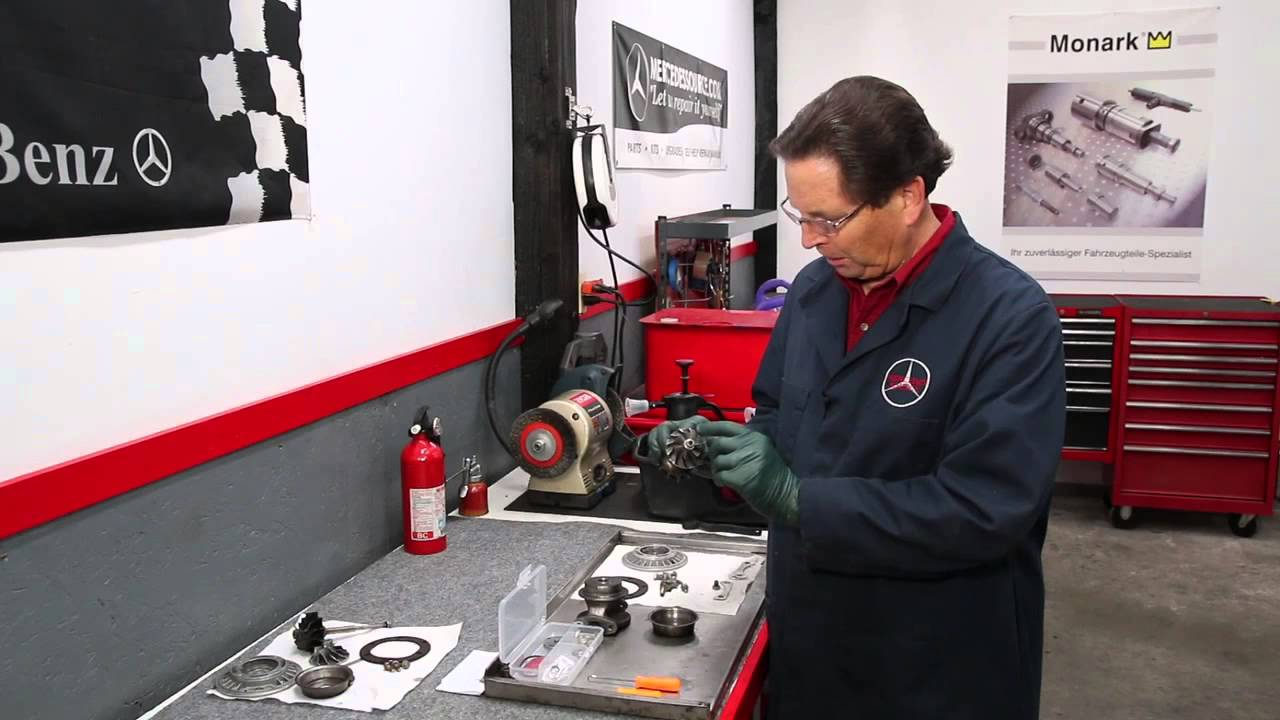 Excessive Engine Oil at the Inlet or Outlet of the Turbo