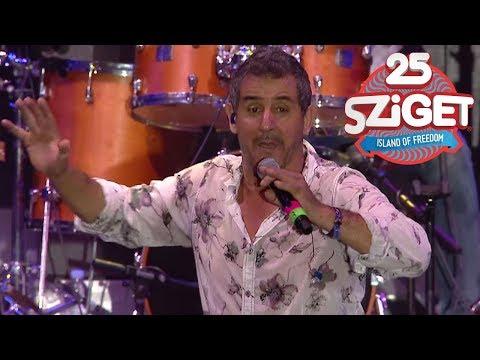 Orchestre National de Barbès  LIVE @ Sziget 2017 [Full Concert]