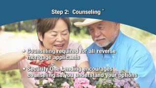 Security One Lending | California Reverse Mortgage Lenders Call 888.627.1798
