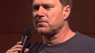 Razmerje med govorcem in občinstvom: Sašo Hribar at TEDxCelje