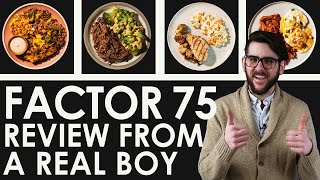 Factor 75 | A Real Review from a Real Customer | 2021
