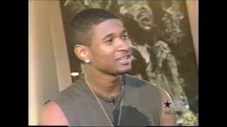 Usher How Im Living Pt. 2