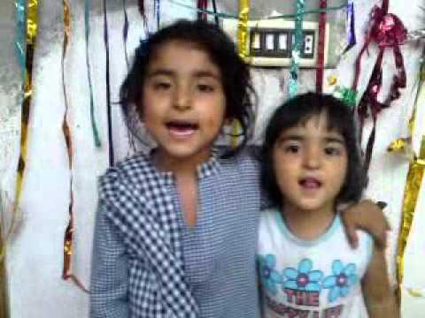 Drum Hanzala Poem By Omaina And Ajwa