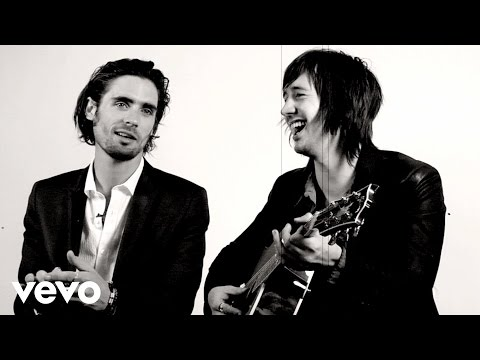 The All-American Rejects - Inside The Hit Song: Gives You Hell