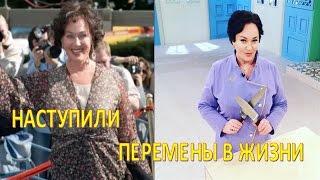 Изменившаяся ЛАРИСА ГУЗЕЕВА вызвала восторг   (17.03.2017)