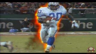 Madden NFL 99 (Playstation): Intro