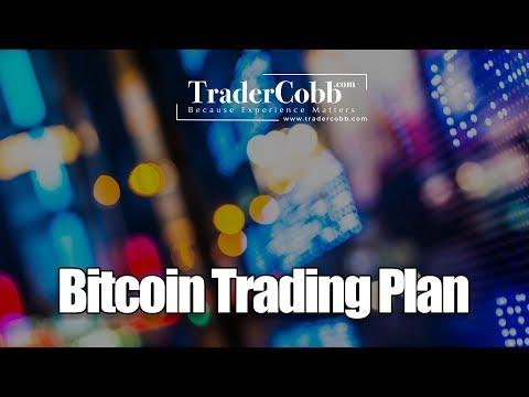 Bitcoin Trading Plan