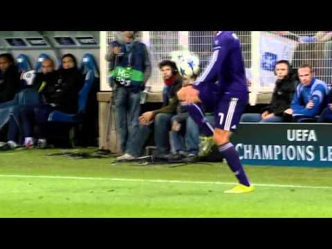 |Cristiano Ronaldo 7 | New Year * New Number * New Skills * New Goals* |HD| |Part1|