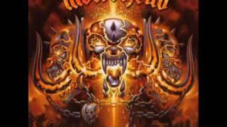 Motörhead - In the year of the wolf (Lyrics)