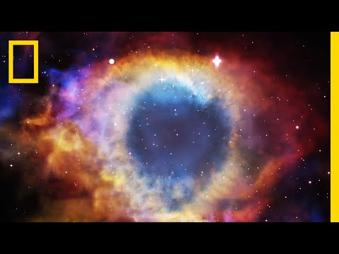 Origins of the Universe 101 | National Geographic