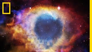 National Geographic: The Universe thumbnail
