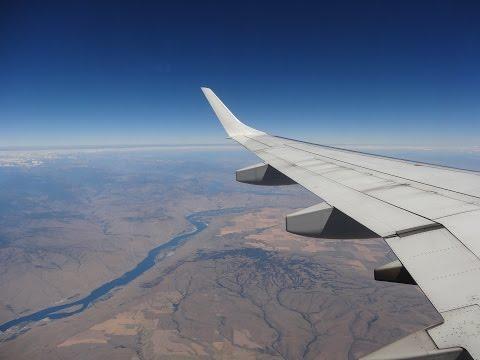 Air Canada E190 Seattle to Toronto | AC543 | Full Flight HD