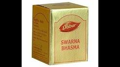 SWARNA BHASMA,Benefits, Price, How to use, Side effects Ayushmedi