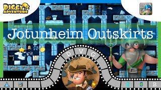 [~Njord~] #B Jotunheim Outskirts - Diggy