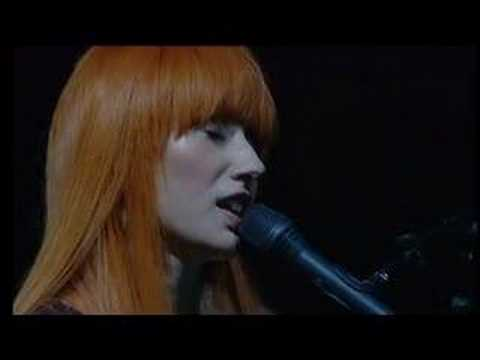 Tori Amos Code Red - T In The Park 2007 (4 of 5)