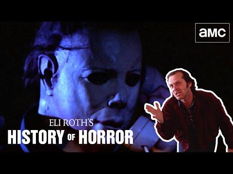 Eli Roth's History of Horror Season 3 Official Teaser | Returns October 1 on AMC