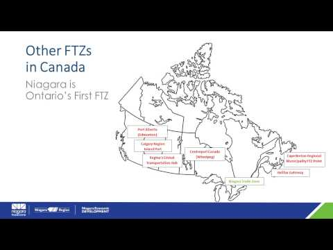 Foreign Trade Zone Webinar