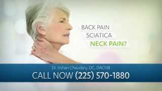 Pain Relief Clinic In Baton Rouge Louisiana