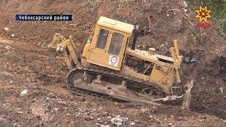 В Чувашии отремонтируют почти 60 километров федеральной трассы М7